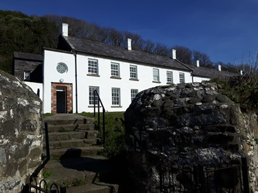 Manor House Hotel, Rathlin Island