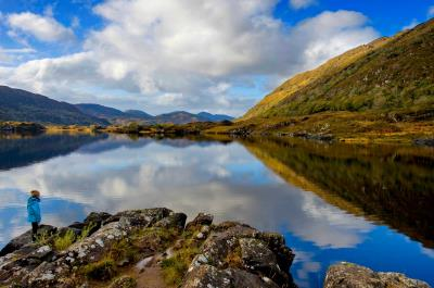 Killarney Lakes, Ierland
