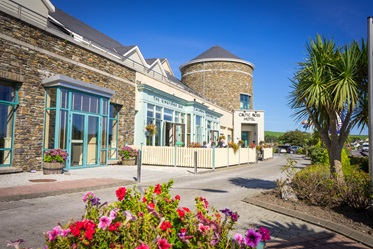 Celtic Ross Hotel, Roscarberry, County Cork
