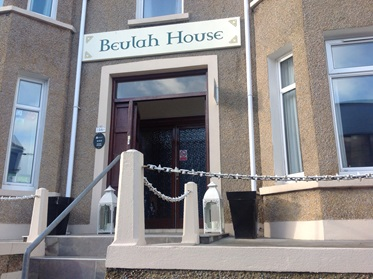 Beulah Guest House, Antrim, Noord-Ierland