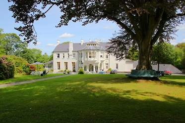 Beech Hill Country House Hotel, Londonderry