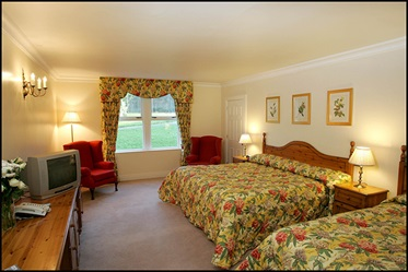Tweepersoonskamer, Beech Hill Country House Hotel, Londonderry