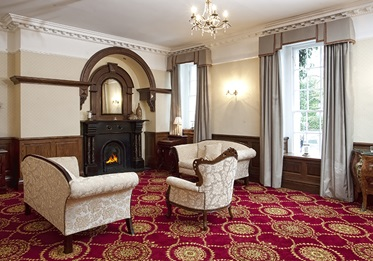 Lounge, Celbridge Manor Hotel, Celbridge