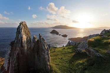Dingle peninsula, Ierland