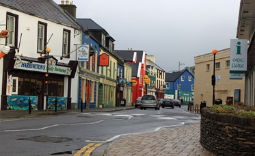 Dingle, Kerry, Ierland