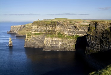Ierland, Cliffs of Moher