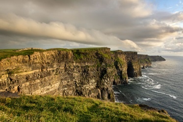 Cliffs of Moher, Clare, Ierland