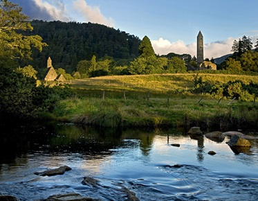 Wicklow Glendalough