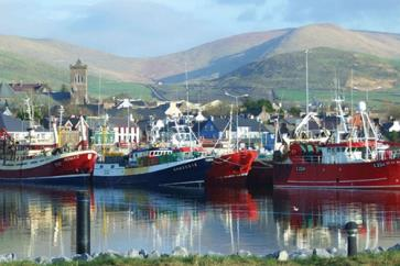 Dingle Bay, Ierland