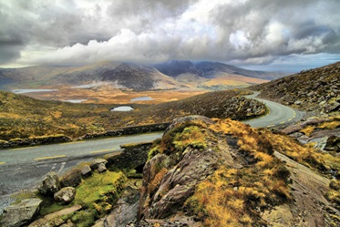 Ring of Kerry, Kerry, Ierland