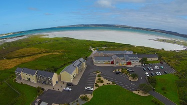 Connemara Sands Beach Hotel