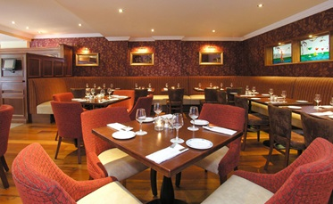 Bistro, The Ardilaun Hotel
