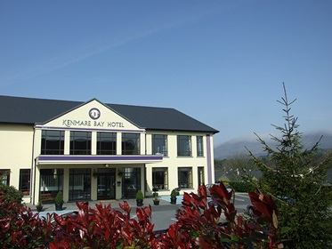 Kenmare Bay Hotel, Kerry