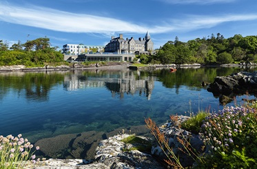 Parknasilla Resort & Spa, Sneem