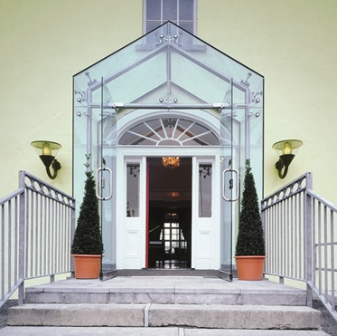 Athenaeum House Hotel, Waterford