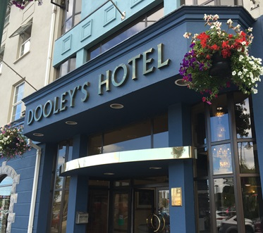 Dooley's Hotel, Waterford, Ierland