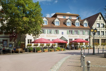 Flair hotel Lochner, Bad Mergentheim