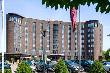 Mercure Hotel Hamburg City