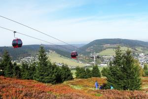 Willingen in het Sauerland