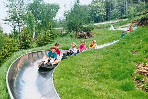 Rodelbaan, Family Adventure Willingen