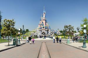 Disneyland® Paris, ©Disney
