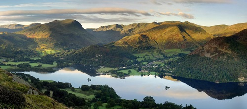 10-daagse rondreis Lake District, Cheshire en Yorkshire