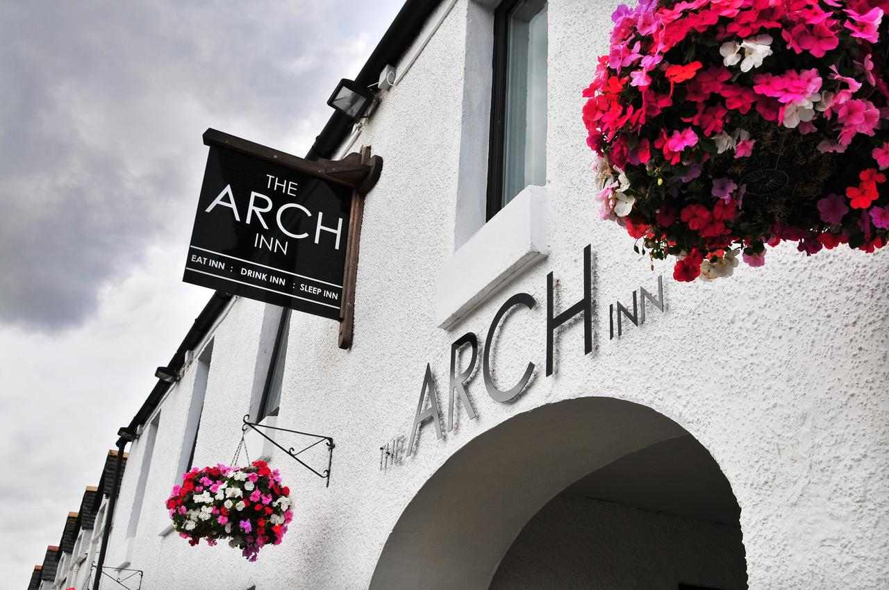 The Arch Inn, Ullapool, Schotland