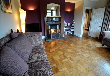 Fields Lodge B&B, Pembrokeshire, Wales