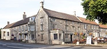 Cross Hands Hotel, Old Sodbury