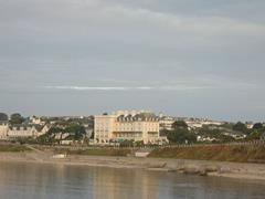 The Falmouth Hotel, Cornwall, Engeland