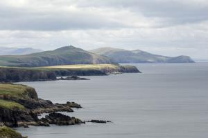Dingle Peninsula, Dingle, Ierland