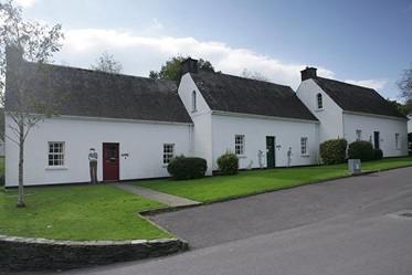 Celtic Cottages, Rosscarbery