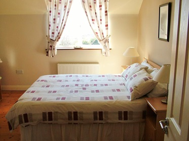 Slaapkamer, Waterville Links Holiday Homes