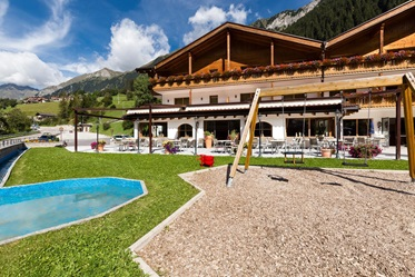 Berghotel/Wellness & Sporthotel Ratschings, Ratschings/Racines, Zuid-Tirol