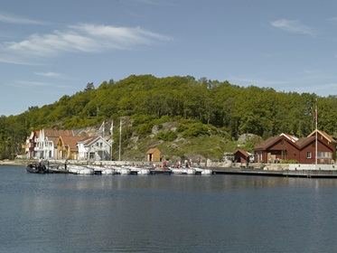 Farsund Resort