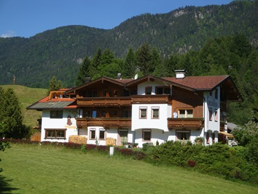Pension Edelweiss, Breitenbach am Inn