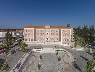 Palace Hotel Monte Real, Monte Real, Midden-Portugal