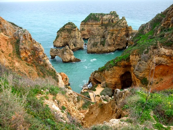 Monchique, Algarve, Portugal