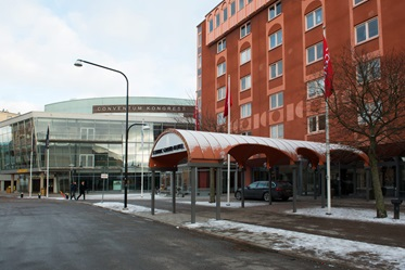 Scandic Grand Hotel, Örebro