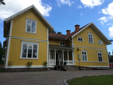 Hedenstugan Bed &Breakfast, Zweden